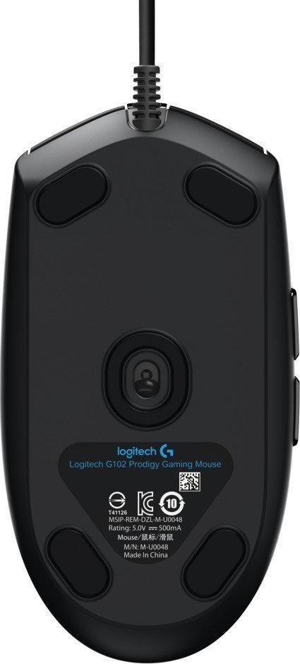 logitech mouse G102 prodigy