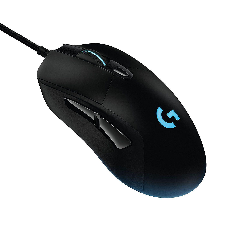 Ποντίκι Logitech G403