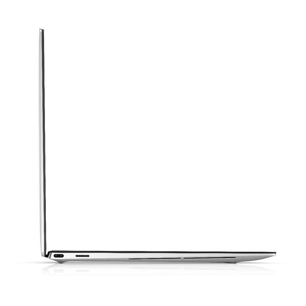 DELL Laptop XPS 13 9310 13,4'' OLED 3.5K TOUCH/i7-1185G7/32GB/1TB SSD/Iris Xe/Win 10PRO/2Y PRM/Silver