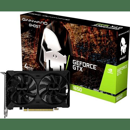 Gainward GeForce GTX 1650 4GB D6 Ghost (471056224-1808)