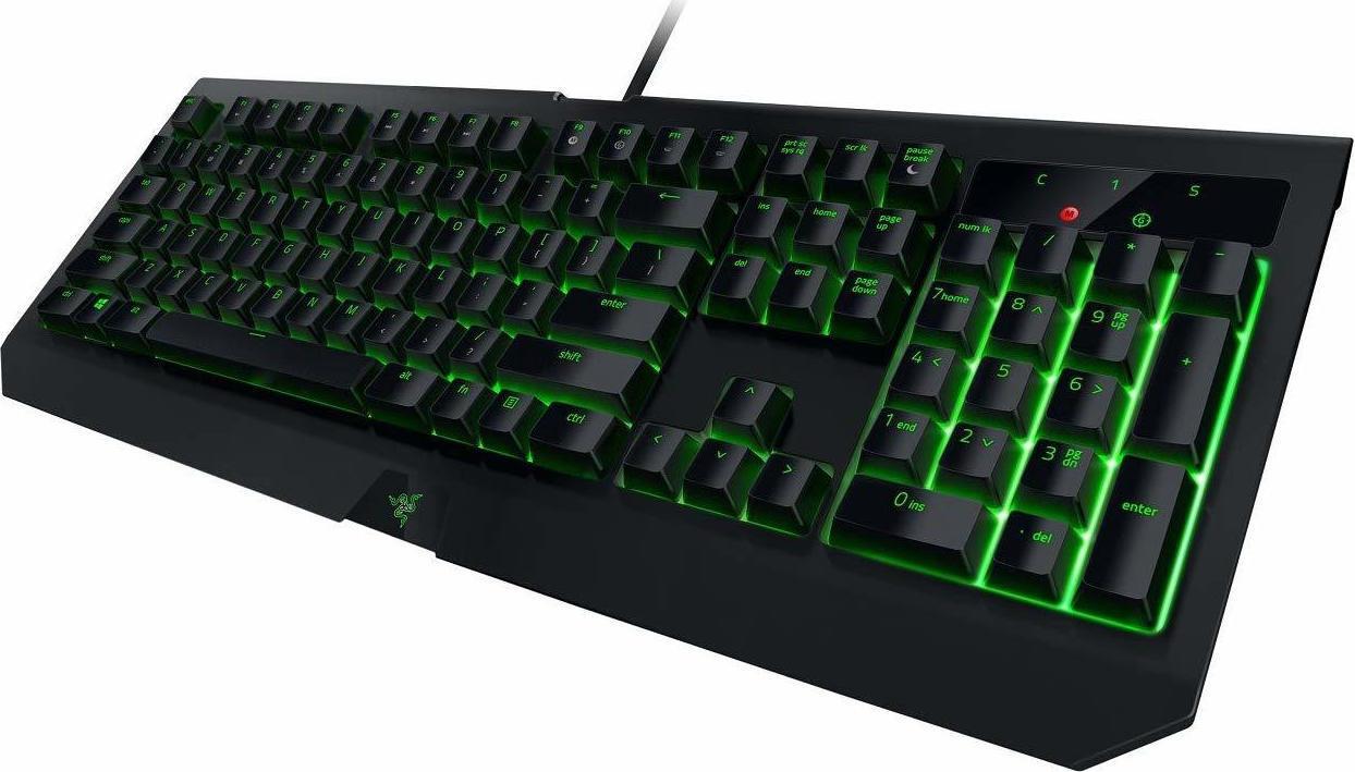 Πληκτρολόγιο Razer Blackwidow Ultimate Mechanical Gaming Keyboard