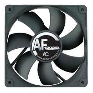 ARCTIC COOLING FAN 120MM 12025L