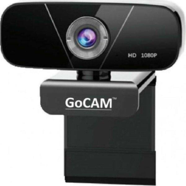 Web Κάμερα Υπολογιστή HD Full 1080p