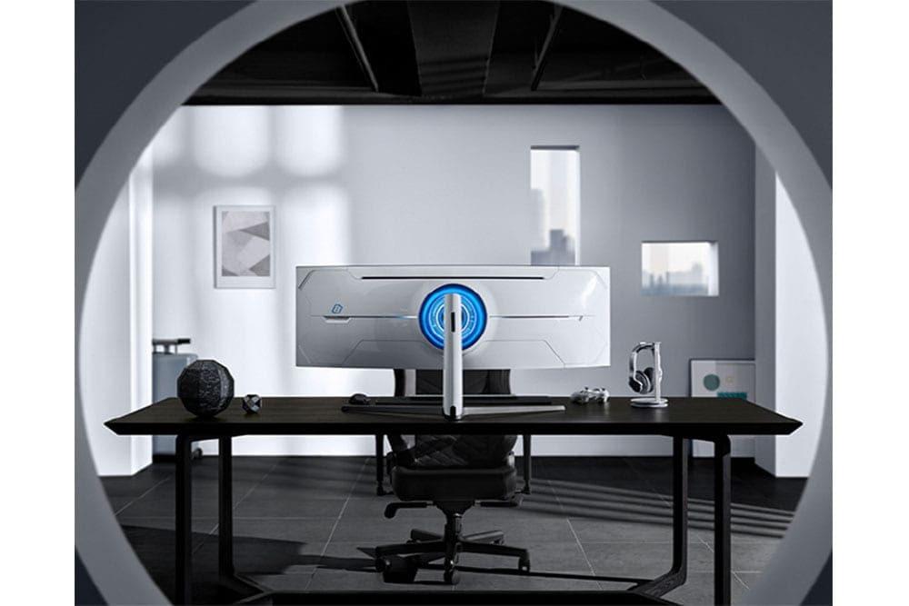 Οθόνη Gaming Monitor Odyssey G9 Series