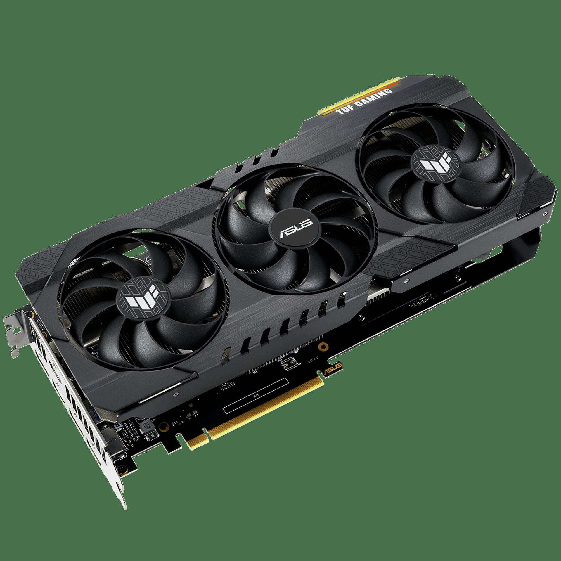 Asus GeForce RTX 3060 12GB TUF Gaming OC
