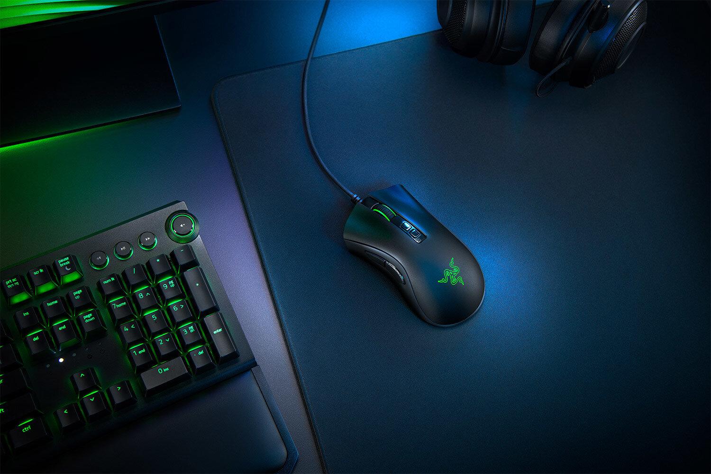 Gaming Ποντίκι Razer DeathAdder V2