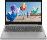 LENOVO Laptop IdeaPad 3 15.6'' FHD, i5-1035G4, 8GB, 256GB, Iris Plus Graphics, Win 10 Home S