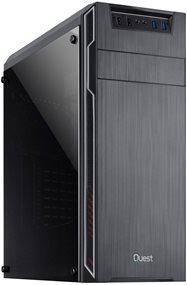 Desktop Quest ME i5-10400|8GB|480GB|W10H