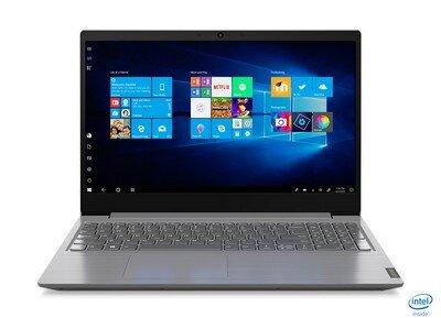 """LENOVO V15 IIL 82C5002JGM - Laptop - Intel Core i5-1035G1 - 15.6"""" Full HD - Windows 10 PRO 64"""