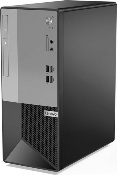 LENOVO V50t 13IMB (11ED002JMG) - ( i3-10100/8GB/256GB/Windows 10 Pro) - Desktop PC