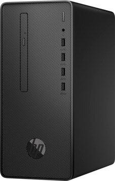 HP Desktop Pro 300 G6 -294S5EA (i3-10100/8GB/256GB/Windows 10 Pro) - Desktop PC