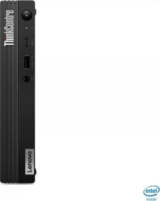 MINI TOWER PC LENOVO ThinkCentre M70q (11DT003LMG) - i3-10100T/8GB/256GB/Windows 10 Pro