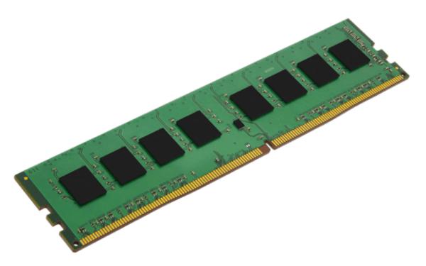 Μνήμη - Ram KINGSTON  KVR26N19S8/8, DDR4, 2666MHz, Single Rank, 8GB