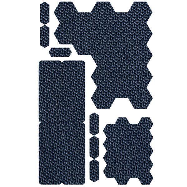 Razer UNIVERSAL GRIP TAPE - Pre-Cut - All Purpose - Anti-Slip - for PC/Console/Mobile Peripherals