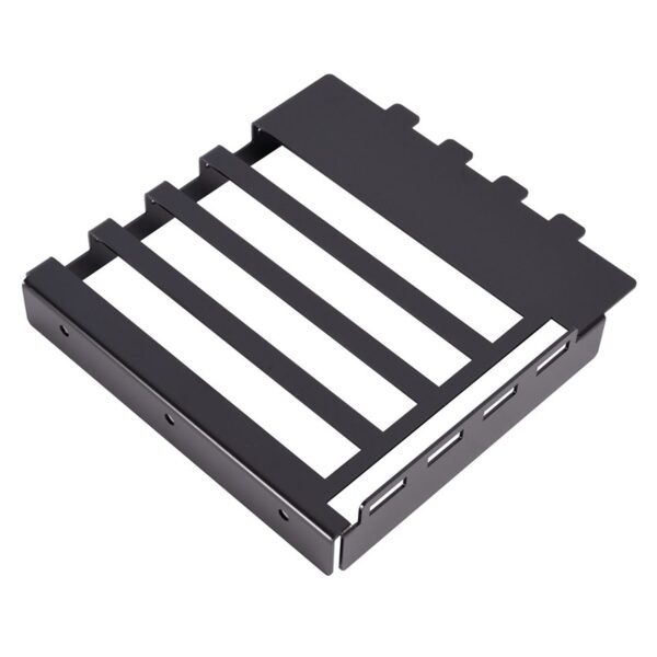 Lian Li O11D PCIe4.0 vertical kit PC Cable - Vertical bracket also compatible with PCIe3.0