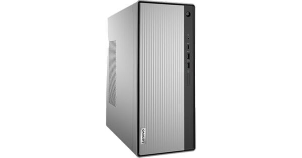 Mid Level Gaming PC Lenovo IdeaCentre 5 14IMB05 (i5-10400/8GB/1TB+256GB/Radeon RX 550X/W10)