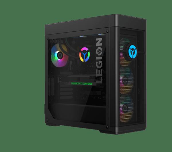 Premium Gaming PC Lenovo Legion T7 34IMZ5 (i7-10700K/32GB/1TB/GeForce RTX 2080 Super/W10)