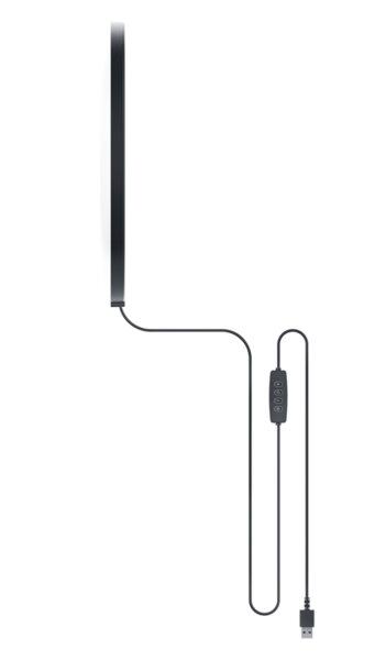 Razer RING LIGHT  - 30.48 cm - 12'' in - Tripod Mount - USB Connection