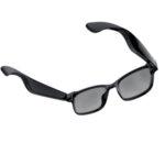 Razer ANZU Smart Glasses - Rectangle Blue Light + Sunglass Large Size