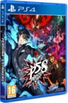 Persona 5 Strikers Limited Ed. PS4