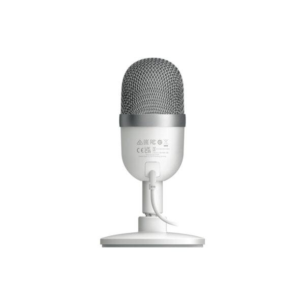 Razer SEIREN MINI MERCURY PC/PS4/PS5/MAC USB Microphone with Shockmount