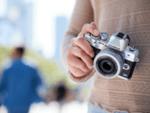 Olympus E-M10 IV Camera 1442 EZ Pancake Kit slv/slv,  M.Zuiko Digital ED 14-42mm F3.5-5.6 EZ silver
