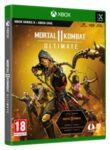 Mortal Kombat 11 Ultimate Edition Xone / XSX