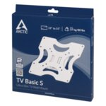 """Arctic TV Basic S - Fixed Wall mount for Flat screen TV 23""""-37"""""""