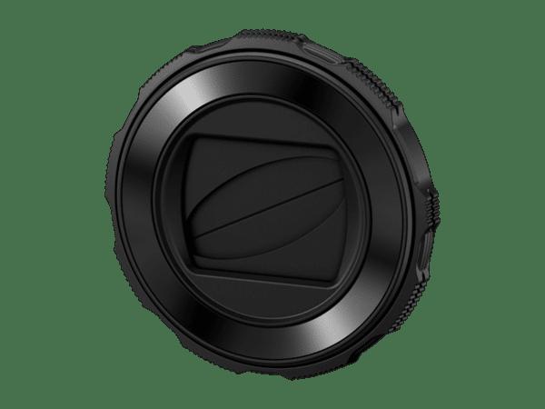 Olympus LB-T01 Lens Barrier for TG-6