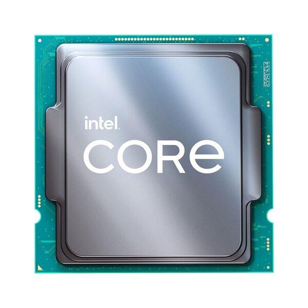 Επεξαργαστής Intel Core i5-11600K Tray
