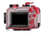 Olympus PT-059 Underwater Case for TG-6