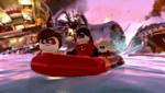 LEGO INCREDIBLES PS4