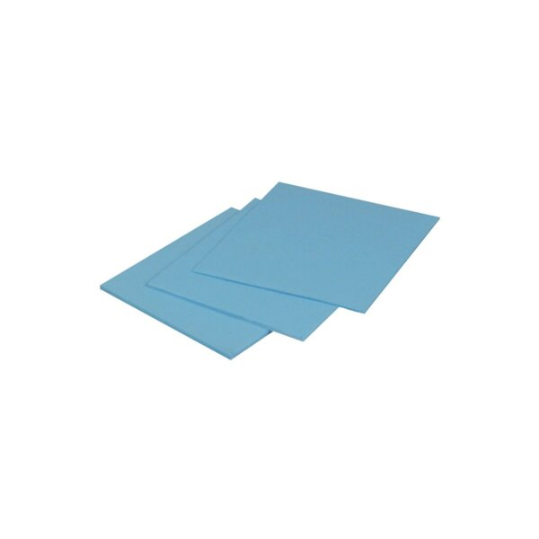 Arctic Thermal Pad 50 x 50 x 1.0 mm Thermal Compound for Coolers