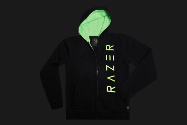 Razer Rising Hoodie - Men XL size