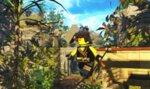 LEGO NINJAGO THE MOVIE PS4