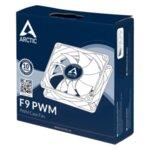 Arctic F9 PWM Case Fan 92mm 4-pin