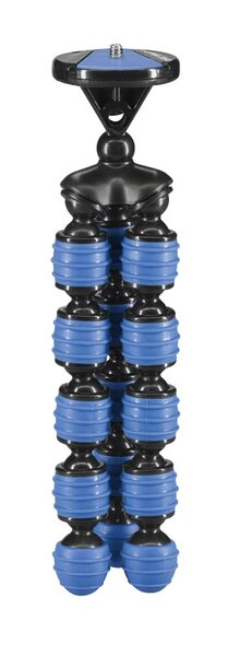 CULLMANN ALPHA 350 blue, Minitripod