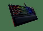 Razer Huntsman Elite Opto-Mechanical Gaming Keyboard US