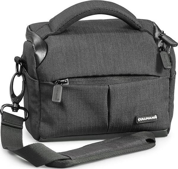 CULLMANN MALAGA Vario 200 black, camera bag