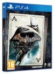 BATMAN: RETURN TO ARKHAM PS4