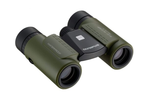 Olympus 10X21 RC II WP GREEN Binoculars