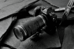 Olympus 40-150mm 1:4-5.6 R BLACK M.ZUIKO DIGITAL (EZ-M4015-R) Lense Micro FT