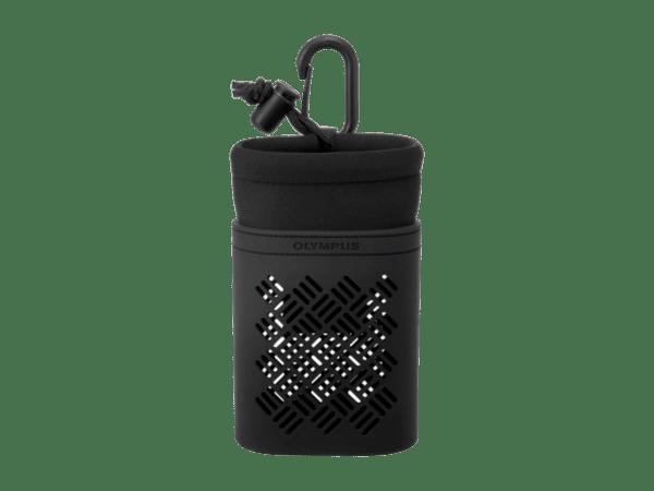 Olympus CSCH-121 BLK - Universal Tough Camera Case - Black