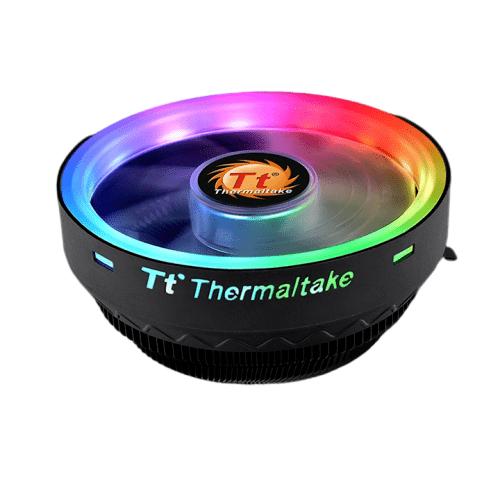 CPU Cooler, Thermaltake UX100 RGB Lighting