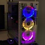 Gaming PC Intel Core i5 4460, GTX 970, B85-HD3, 8GB DDR3