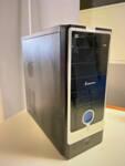 Gaming PC Intel Core i5-3350P, HD 7870, B75M-D3V, 8GB DDR3