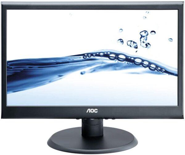 Οθόνη AOC E2450SWDA 23.6 inch Full HD 1080p Widescreen LED Monitor
