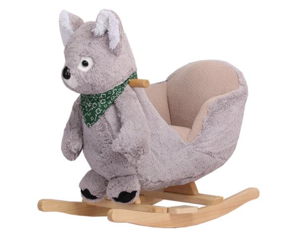 Люлка със седалка Koala