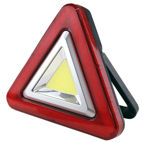 Аварийна лампа