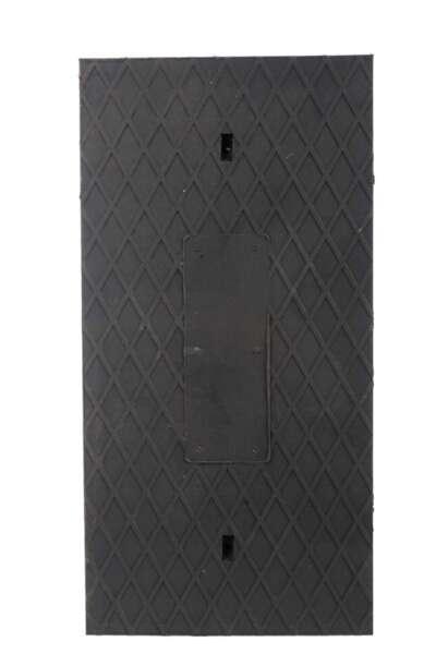 Ревизионен капак без рамка – правоъгълен RCB125 1000/500/60(50,40)